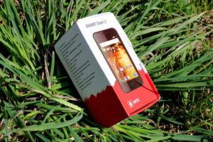 Смартфон от компании МТС Смарт Старт 2 как интересное предложение для пользователей
