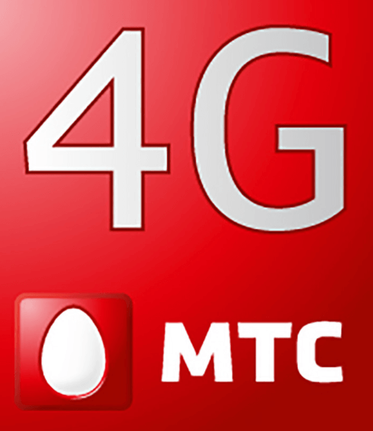 Безлимитный 4G МТС