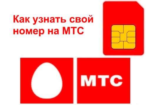 узнать свой белорусский номер МТС